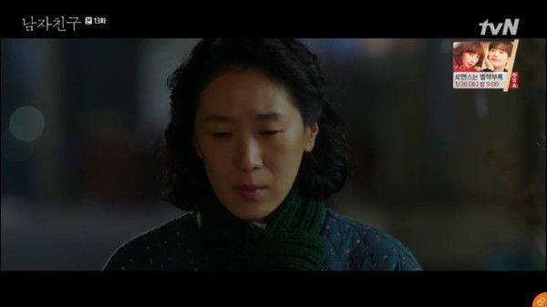 """""""Encounter - Gặp Gỡ"""" tập 13: Soo Hyun bị mẹ của Jin Hyuk bắt chia tay 15"""