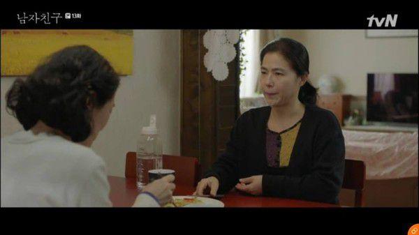 """""""Encounter - Gặp Gỡ"""" tập 13: Soo Hyun bị mẹ của Jin Hyuk bắt chia tay 16"""