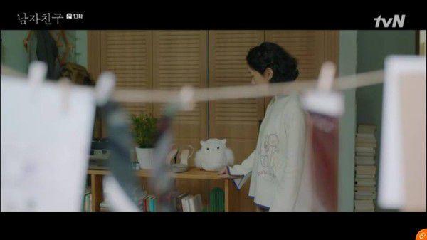 """""""Encounter - Gặp Gỡ"""" tập 13: Soo Hyun bị mẹ của Jin Hyuk bắt chia tay 17"""