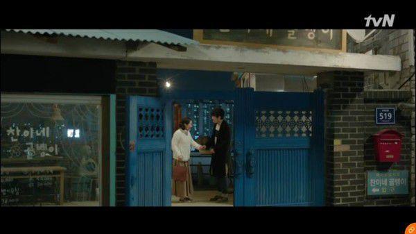 """""""Encounter - Gặp Gỡ"""" tập 13: Soo Hyun bị mẹ của Jin Hyuk bắt chia tay 18"""