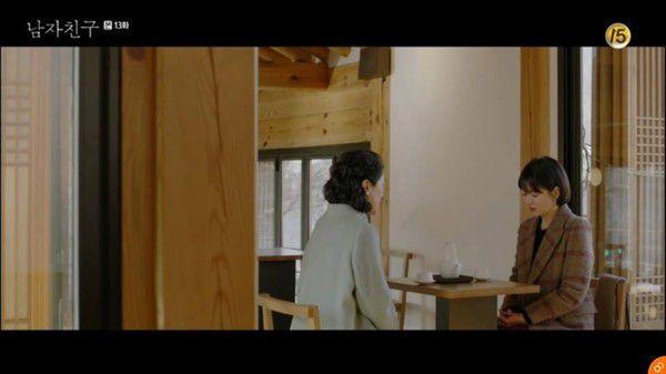 """""""Encounter - Gặp Gỡ"""" tập 13: Soo Hyun bị mẹ của Jin Hyuk bắt chia tay 19"""