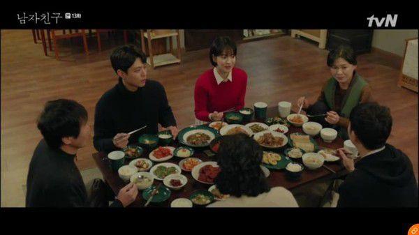 """""""Encounter - Gặp Gỡ"""" tập 13: Soo Hyun bị mẹ của Jin Hyuk bắt chia tay 2"""