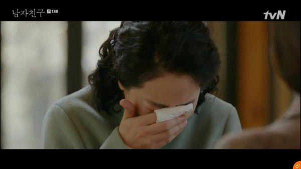 """""""Encounter - Gặp Gỡ"""" tập 13: Soo Hyun bị mẹ của Jin Hyuk bắt chia tay 20"""
