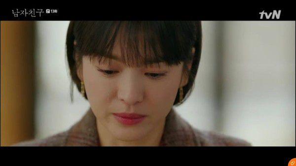 """""""Encounter - Gặp Gỡ"""" tập 13: Soo Hyun bị mẹ của Jin Hyuk bắt chia tay 21"""