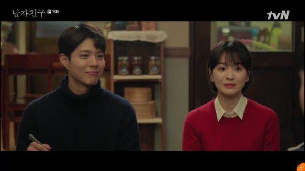 """""""Encounter - Gặp Gỡ"""" tập 13: Soo Hyun bị mẹ của Jin Hyuk bắt chia tay 3"""