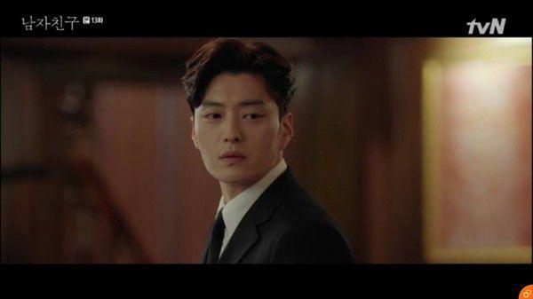 """""""Encounter - Gặp Gỡ"""" tập 13: Soo Hyun bị mẹ của Jin Hyuk bắt chia tay 4"""