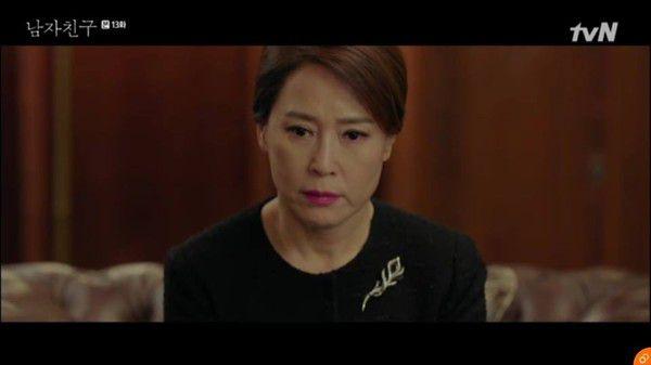 """""""Encounter - Gặp Gỡ"""" tập 13: Soo Hyun bị mẹ của Jin Hyuk bắt chia tay 5"""