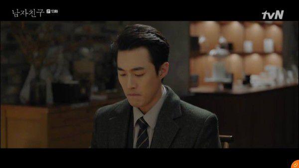 """""""Encounter - Gặp Gỡ"""" tập 13: Soo Hyun bị mẹ của Jin Hyuk bắt chia tay 7"""