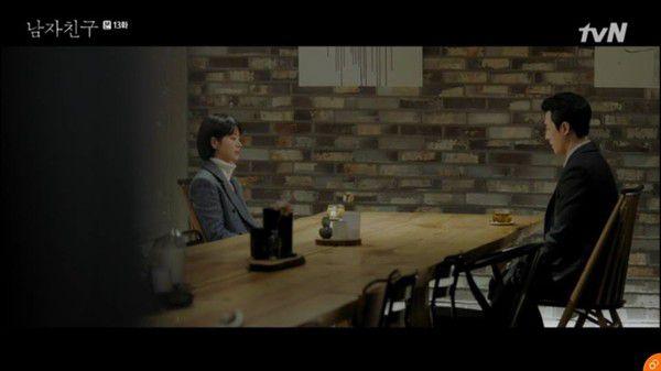"""""""Encounter - Gặp Gỡ"""" tập 13: Soo Hyun bị mẹ của Jin Hyuk bắt chia tay 8"""