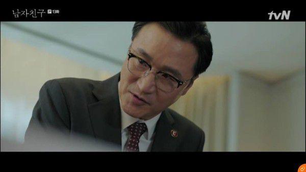 """""""Encounter - Gặp Gỡ"""" tập 13: Soo Hyun bị mẹ của Jin Hyuk bắt chia tay 9"""