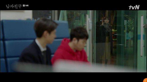 """""""Encounter"""" tập 14: Soo Hyun chia tay với Jin Hyuk trong đau khổ 10"""