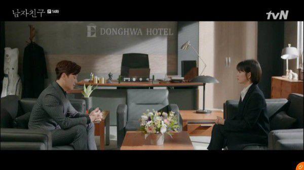 """""""Encounter"""" tập 14: Soo Hyun chia tay với Jin Hyuk trong đau khổ 13"""