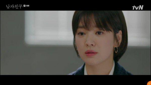"""""""Encounter"""" tập 14: Soo Hyun chia tay với Jin Hyuk trong đau khổ 14"""