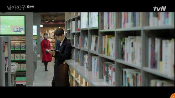 """""""Encounter"""" tập 14: Soo Hyun chia tay với Jin Hyuk trong đau khổ 15"""