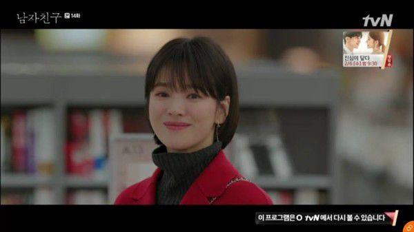 """""""Encounter"""" tập 14: Soo Hyun chia tay với Jin Hyuk trong đau khổ 16"""