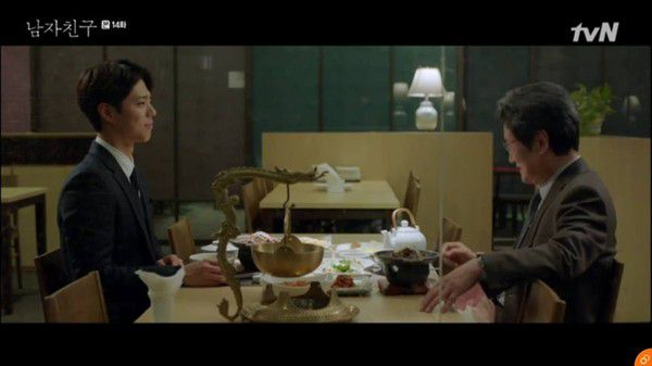 """""""Encounter"""" tập 14: Soo Hyun chia tay với Jin Hyuk trong đau khổ 3"""