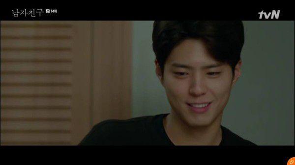 """""""Encounter"""" tập 14: Soo Hyun chia tay với Jin Hyuk trong đau khổ 4"""