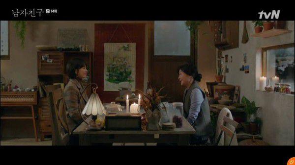 """""""Encounter"""" tập 14: Soo Hyun chia tay với Jin Hyuk trong đau khổ 8"""