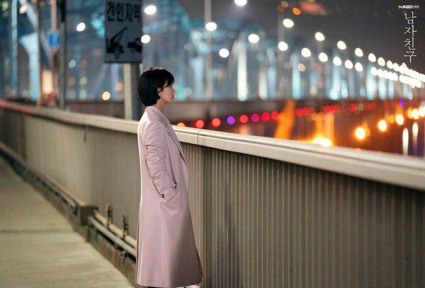 """""""Encounter"""" tập 15: Soo Hyun và Jin Hyuk chia tay đau khổ cạn nước mắt 1"""
