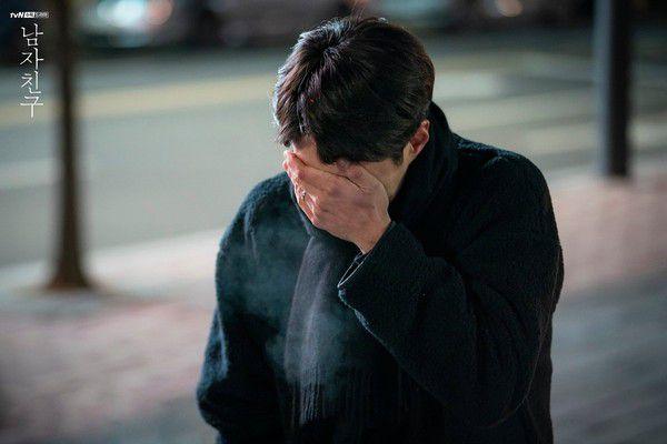 """""""Encounter"""" tập 15: Soo Hyun và Jin Hyuk chia tay đau khổ cạn nước mắt 3"""