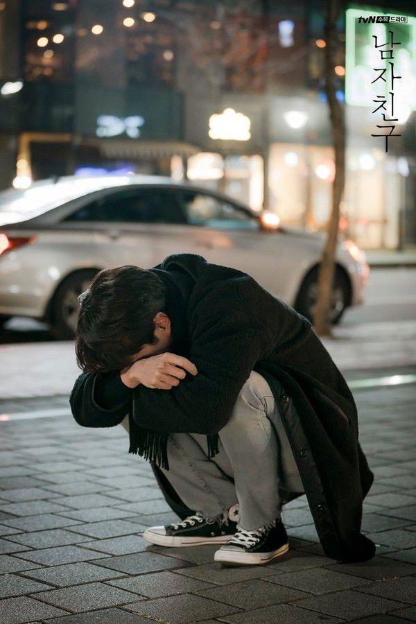 """""""Encounter"""" tập 15: Soo Hyun và Jin Hyuk chia tay đau khổ cạn nước mắt 4"""
