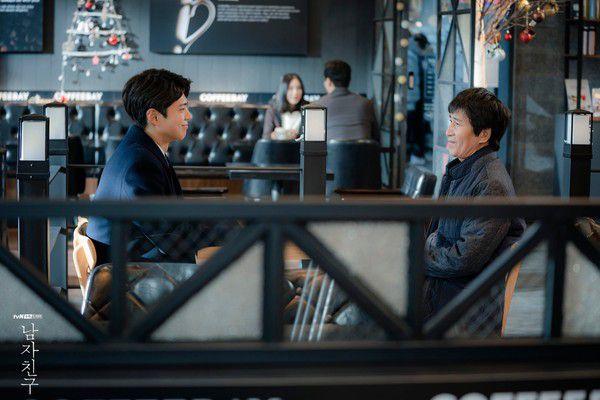 """""""Encounter"""" tập 15: Soo Hyun và Jin Hyuk chia tay đau khổ cạn nước mắt 6"""