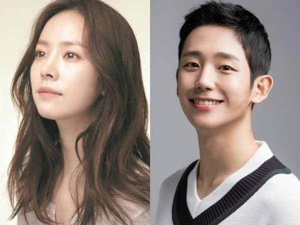 """Han Ji Min và Jung Hae In kết đôi trong """"Spring Night"""": Khán giả nói gì? 2"""