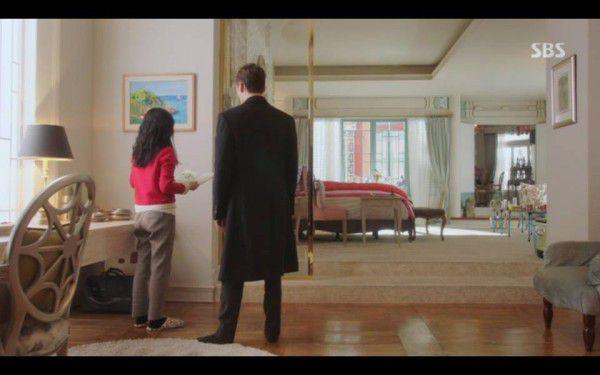 """""""Hoàng Hậu Cuối Cùng"""" tập 25, 26: Sunny và Wang Shik vạch trần Thái Hậu 10"""