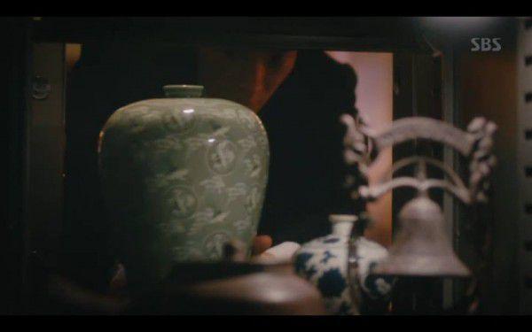 """""""Hoàng Hậu Cuối Cùng"""" tập 25, 26: Sunny và Wang Shik vạch trần Thái Hậu 11"""