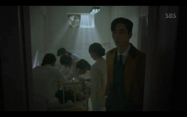 """""""Hoàng Hậu Cuối Cùng"""" tập 25, 26: Sunny và Wang Shik vạch trần Thái Hậu 13"""