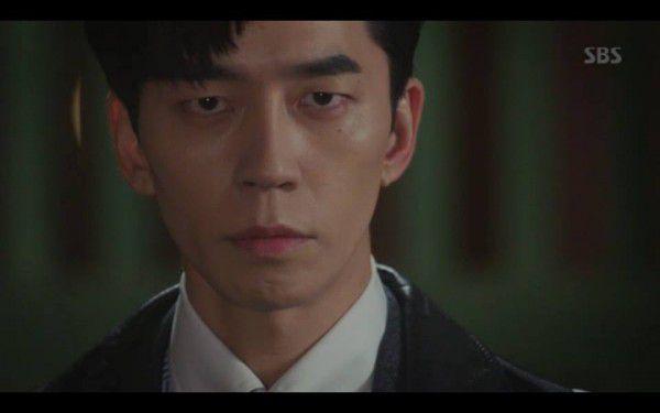 """""""Hoàng Hậu Cuối Cùng"""" tập 25, 26: Sunny và Wang Shik vạch trần Thái Hậu 2"""