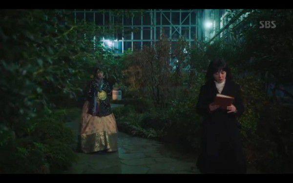 """""""Hoàng Hậu Cuối Cùng"""" tập 25, 26: Sunny và Wang Shik vạch trần Thái Hậu 20"""