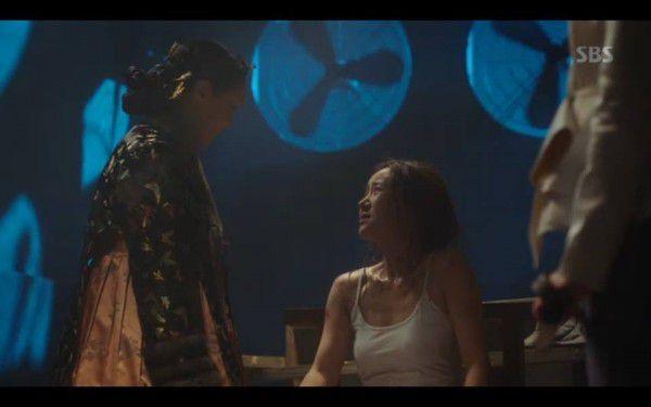 """""""Hoàng Hậu Cuối Cùng"""" tập 25, 26: Sunny và Wang Shik vạch trần Thái Hậu 22"""