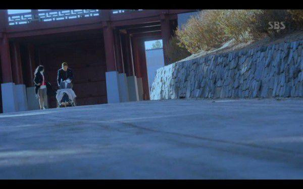 """""""Hoàng Hậu Cuối Cùng"""" tập 25, 26: Sunny và Wang Shik vạch trần Thái Hậu 23"""