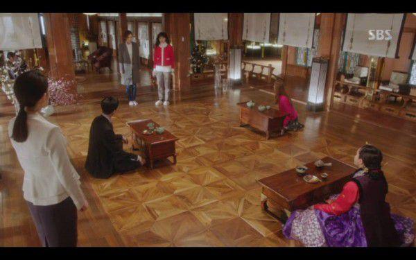 """""""Hoàng Hậu Cuối Cùng"""" tập 25, 26: Sunny và Wang Shik vạch trần Thái Hậu 24"""