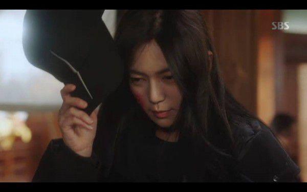"""""""Hoàng Hậu Cuối Cùng"""" tập 25, 26: Sunny và Wang Shik vạch trần Thái Hậu 25"""