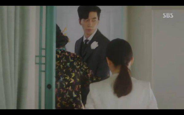 """""""Hoàng Hậu Cuối Cùng"""" tập 25, 26: Sunny và Wang Shik vạch trần Thái Hậu 3"""
