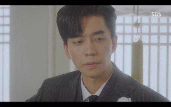 """""""Hoàng Hậu Cuối Cùng"""" tập 25, 26: Sunny và Wang Shik vạch trần Thái Hậu 4"""