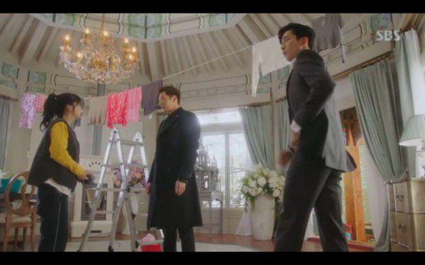 """""""Hoàng Hậu Cuối Cùng"""" tập 25, 26: Sunny và Wang Shik vạch trần Thái Hậu 6"""