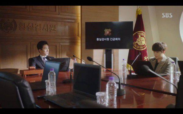 """""""Hoàng Hậu Cuối Cùng"""" tập 25, 26: Sunny và Wang Shik vạch trần Thái Hậu 8"""