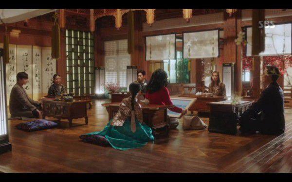 """""""Hoàng Hậu Cuối Cùng"""" tập 25, 26: Sunny và Wang Shik vạch trần Thái Hậu 9"""