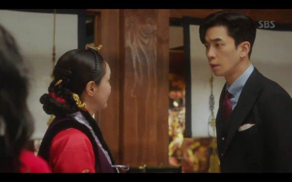 """""""Hoàng Hậu Cuối Cùng"""" tập 27, 28: Mối ác duyên giữa Sunny và Lee Hyuk 1"""