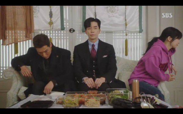 """""""Hoàng Hậu Cuối Cùng"""" tập 27, 28: Mối ác duyên giữa Sunny và Lee Hyuk 10"""