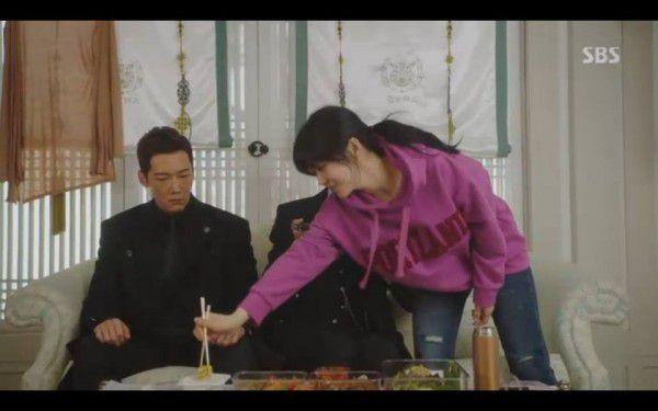 """""""Hoàng Hậu Cuối Cùng"""" tập 27, 28: Mối ác duyên giữa Sunny và Lee Hyuk 11"""