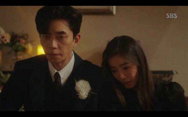 """""""Hoàng Hậu Cuối Cùng"""" tập 27, 28: Mối ác duyên giữa Sunny và Lee Hyuk 13"""