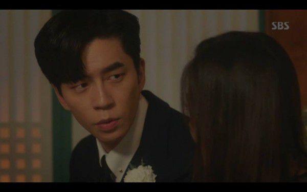 """""""Hoàng Hậu Cuối Cùng"""" tập 27, 28: Mối ác duyên giữa Sunny và Lee Hyuk 14"""