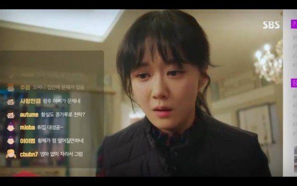 """""""Hoàng Hậu Cuối Cùng"""" tập 27, 28: Mối ác duyên giữa Sunny và Lee Hyuk 15"""
