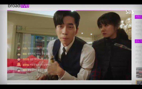 """""""Hoàng Hậu Cuối Cùng"""" tập 27, 28: Mối ác duyên giữa Sunny và Lee Hyuk 16"""