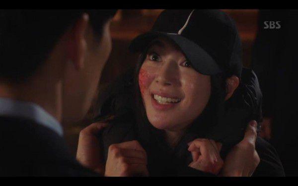 """""""Hoàng Hậu Cuối Cùng"""" tập 27, 28: Mối ác duyên giữa Sunny và Lee Hyuk 2"""