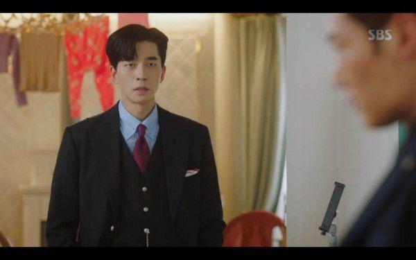 """""""Hoàng Hậu Cuối Cùng"""" tập 27, 28: Mối ác duyên giữa Sunny và Lee Hyuk 9"""